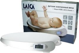 Весы для новорожденных Laica PS3003